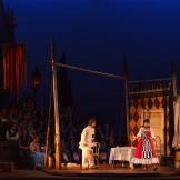 Cavalleria Rusticana / Pagliacci - Lighting Design
