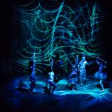 The Tempest - Lighting & Projection Design